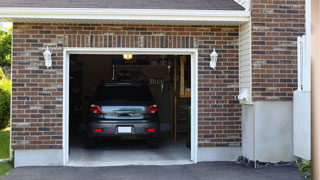Garage Door Installation at Woodsburgh, New York